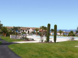 Apartment Golf de Roquebrune.1, Апартаменты  La Rouviere - big - 6