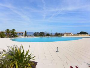 Apartment Golf de Roquebrune.1, Апартаменты  La Rouviere - big - 8
