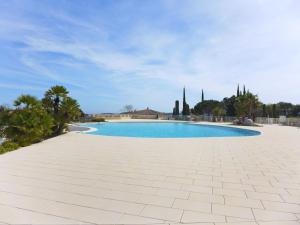 Apartment Golf de Roquebrune.1, Апартаменты  La Rouviere - big - 10