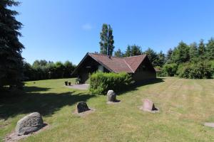 Rødby - Bandholm