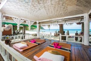 Bottle Beach 1 Resort, Курортные отели  Боттл-Бич - big - 84