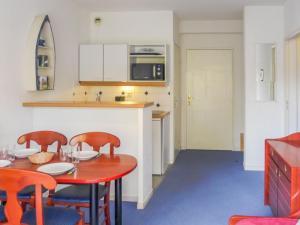 Apartment Port Guillaume.8, Apartmanok  Dives-sur-Mer - big - 14
