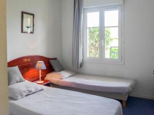 Apartment Port Guillaume.8, Apartmanok  Dives-sur-Mer - big - 20