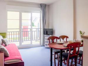 Apartment Port Guillaume.8, Apartmanok  Dives-sur-Mer - big - 21