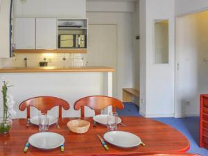 Apartment Port Guillaume.8, Apartmanok  Dives-sur-Mer - big - 23