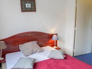 Apartment Port Guillaume.8, Apartmanok  Dives-sur-Mer - big - 24