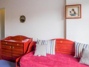 Apartment Port Guillaume.8, Apartmanok  Dives-sur-Mer - big - 25