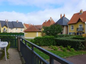 Apartment Port Guillaume.8, Apartmanok  Dives-sur-Mer - big - 26