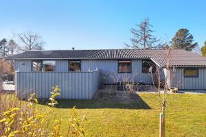 Juelsminde, Дома для отпуска  Sønderby - big - 13