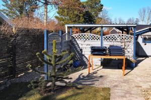 Juelsminde, Дома для отпуска  Sønderby - big - 11