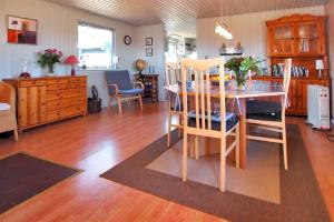 Juelsminde, Дома для отпуска  Sønderby - big - 15