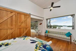 Jamieson Bay Retreat