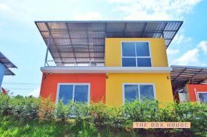 The Box House - Ban Na Nok (1)