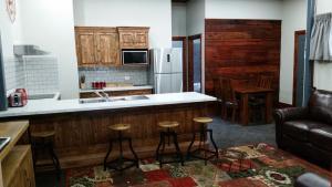 Hostels und Jugendherbergen - Eagle Foundry Bed & Breakfast