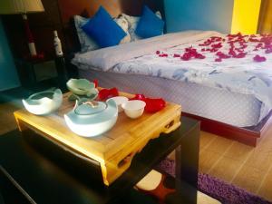 Meet Inn Dali, Hostels  Dali - big - 25