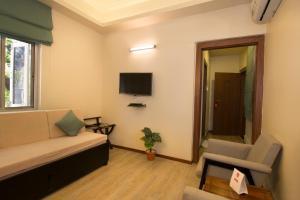 OYO 6429 Hotel Pearl, Hotel  Pune - big - 27