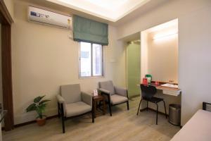 OYO 6429 Hotel Pearl, Hotels  Pune - big - 23