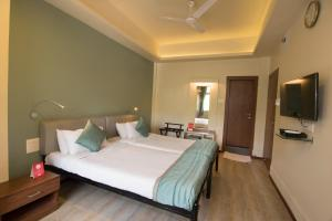 OYO 6429 Hotel Pearl, Hotels  Pune - big - 4