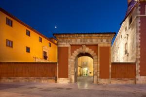 Hotel Real Colegiata de San Isidoro (8 of 29)