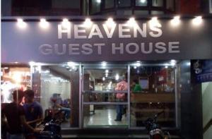 Auberges de jeunesse - Heavens Guest House