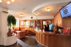 Hotel Mesnerwirt - Westendorf