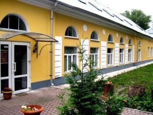 Antonovo Guest House - Syrkovo