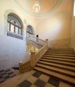 Hotel Real Colegiata de San Isidoro (7 of 28)