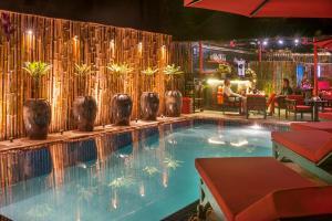 Resort La Villa Loti, Отели  Сиемреап - big - 84