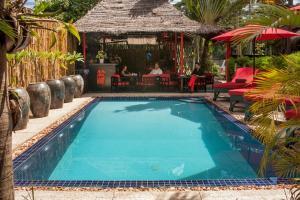Resort La Villa Loti, Отели  Сиемреап - big - 83