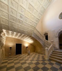 Hotel Real Colegiata de San Isidoro (21 of 28)