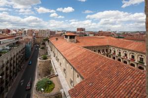Hotel Real Colegiata de San Isidoro (13 of 28)