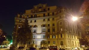 Affittacamere Mazzini - abcRoma.com