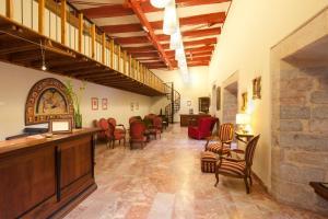 Hotel Real Colegiata de San Isidoro (8 of 28)