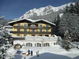 Hotel Sporthof Austria - Ramsau am Dachstein