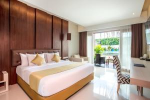 Tonys Villa Bali