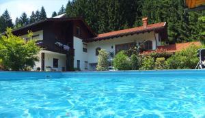 Ferienhaus Kramser - Hotel - Arnoldstein
