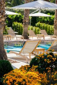 Hotel Lemongarden (12 of 168)
