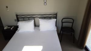Argolis Hotel Argolida Greece