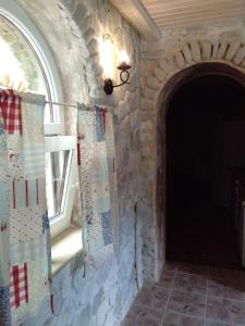 Guest House na Lenina 73, Case di campagna  Solënoye - big - 48