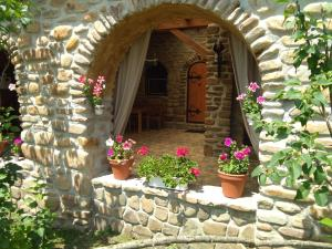 Guest House na Lenina 73, Case di campagna  Solënoye - big - 45