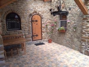 Guest House na Lenina 73, Case di campagna  Solënoye - big - 42