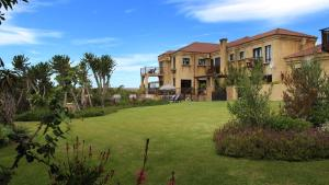 Dio Dell Amore Guest House, Bed and Breakfasts  Jeffreys Bay - big - 95