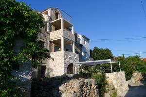 Holiday Home Stone House Nana - Zlarin