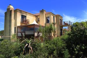 Dio Dell Amore Guest House, Bed and Breakfasts  Jeffreys Bay - big - 102
