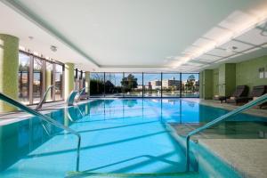 Melia Braga Hotel AND Spa, Braga