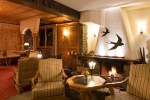Hotel Chesa Randolina (32 of 91)