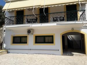 cosy apartment Nikiana - Episkopos