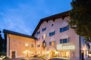 Hotel Chesa Randolina - Sils