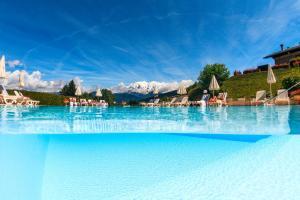 Aux Ducs de Savoie - Hotel - Combloux