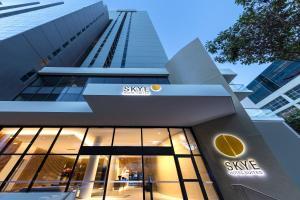 SKYE Hotel Suites Parramatta - Sydney